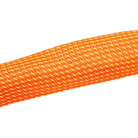 ABUS IvyTex 7210 Kettingslot, oranje